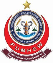 Peoples University of Medical and Health Sciences For Women (PUMHSW) Admission 2021