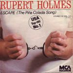 Rupert Holmes Escape (The Pina Colada Song)