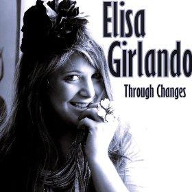 Through Changes album cover