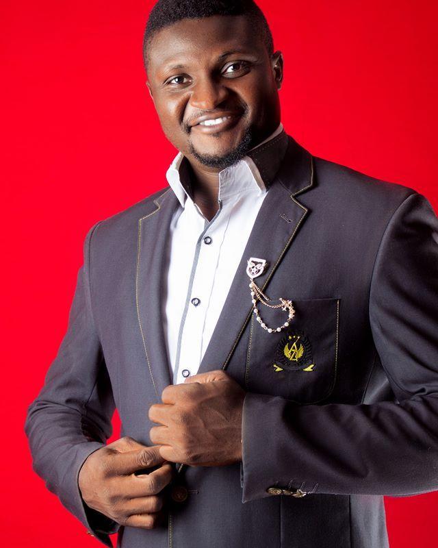 Pastor Jerry Ogbeba