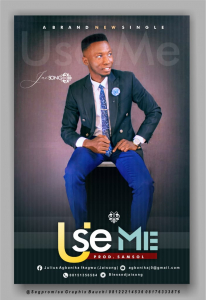 Use me album art by Jaisong