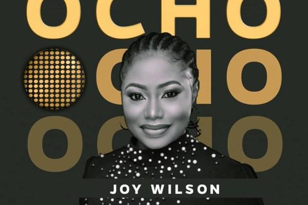 Joy Wilson - Ainya Ocho -Artwork