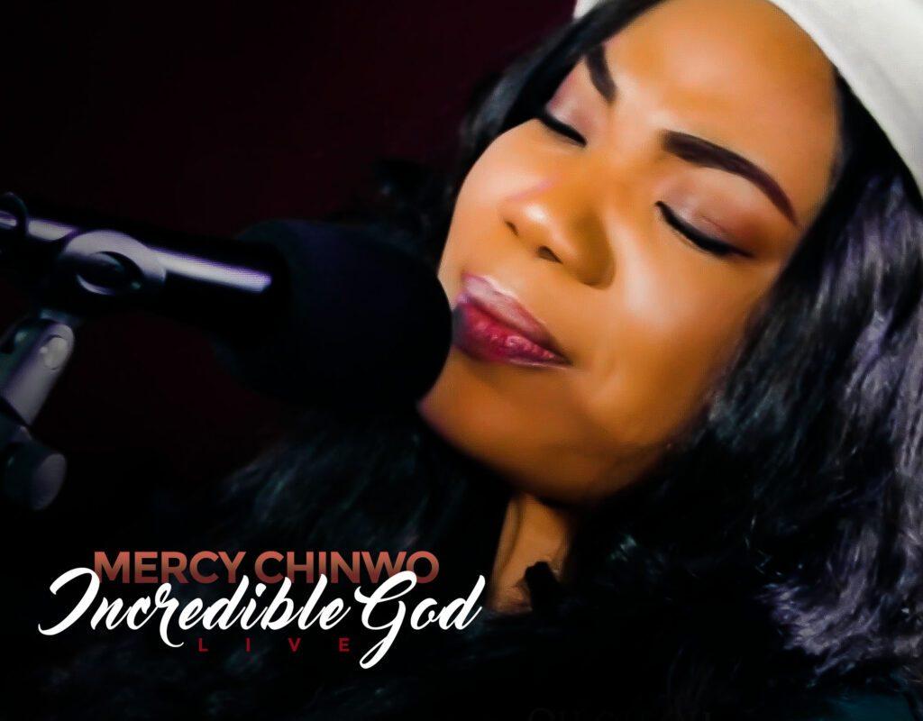 Incredible God