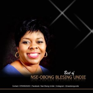 Best of Nse-Obong Blessing Undie