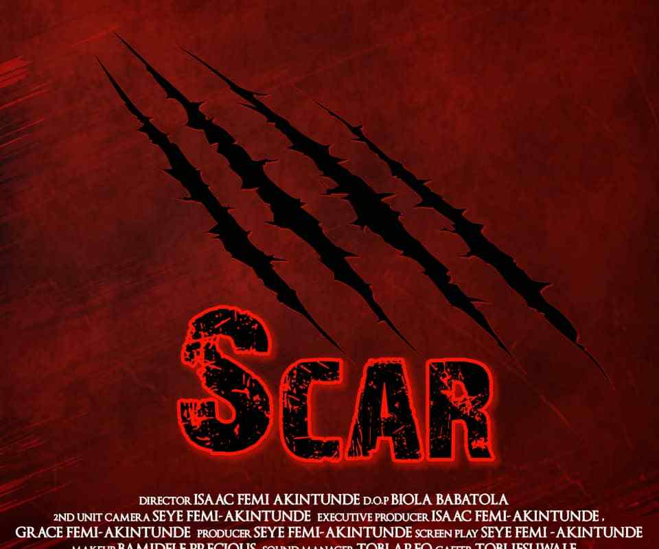 Scar - The Movie
