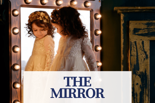 The Mirror by Janet Uchenna Mgbo