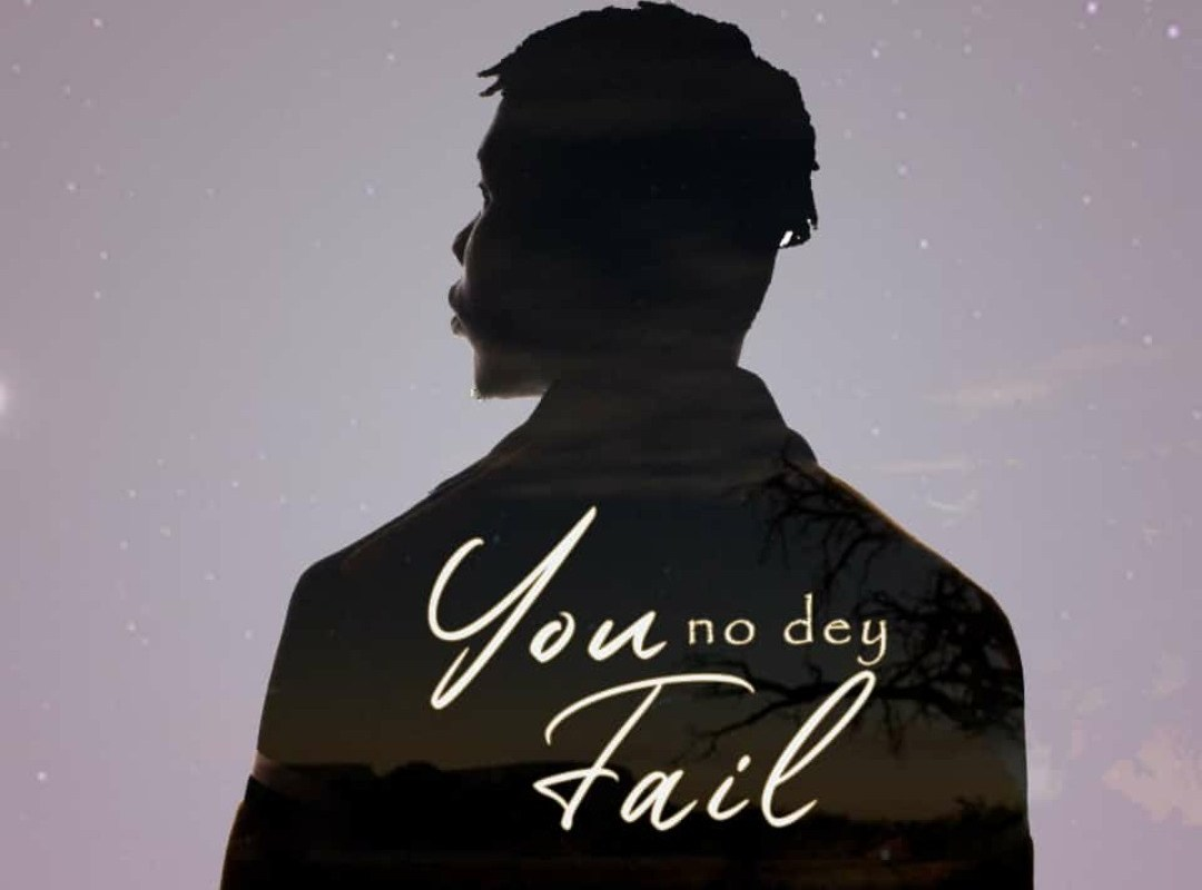 You No Dey Fail by Mairi Adia