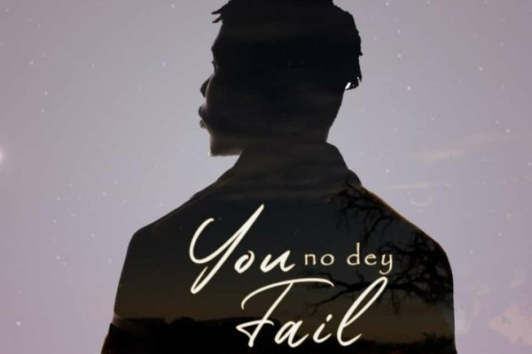 You No Dey Fail by Mairi Adia