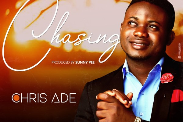 Chasing by Chris Ade