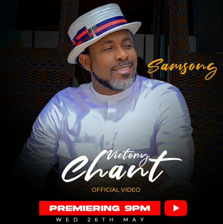 Victory Chant by Samsong