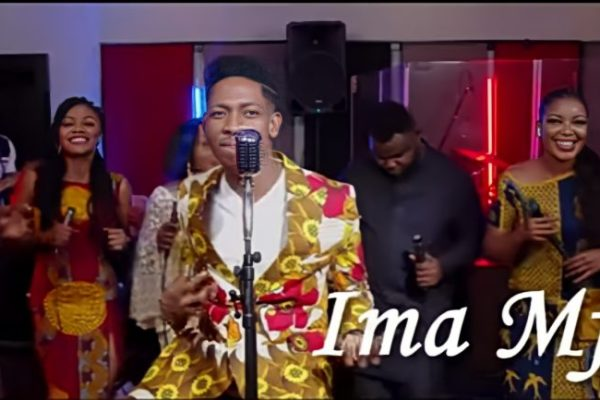 Ima Mfo by Moses Bliss