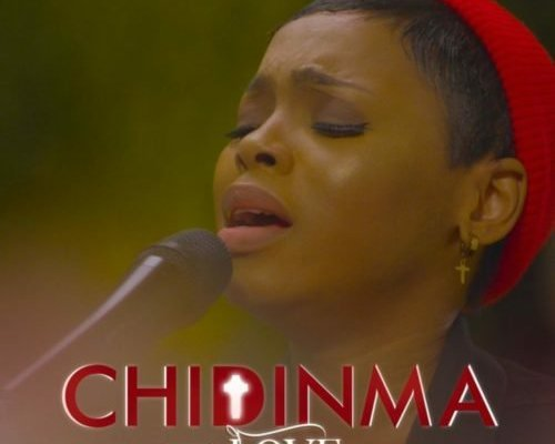 This Love by Chidinma