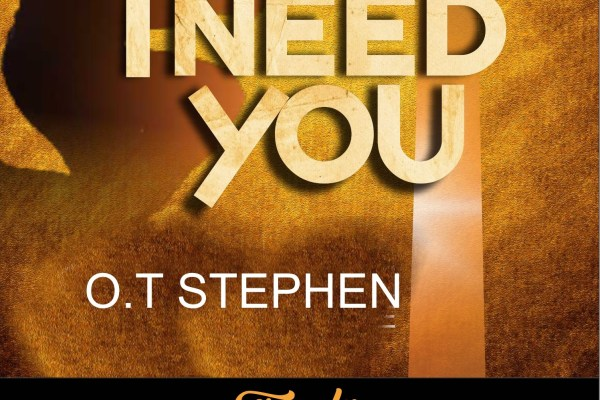 Keep Holding On by O.T. Stephen