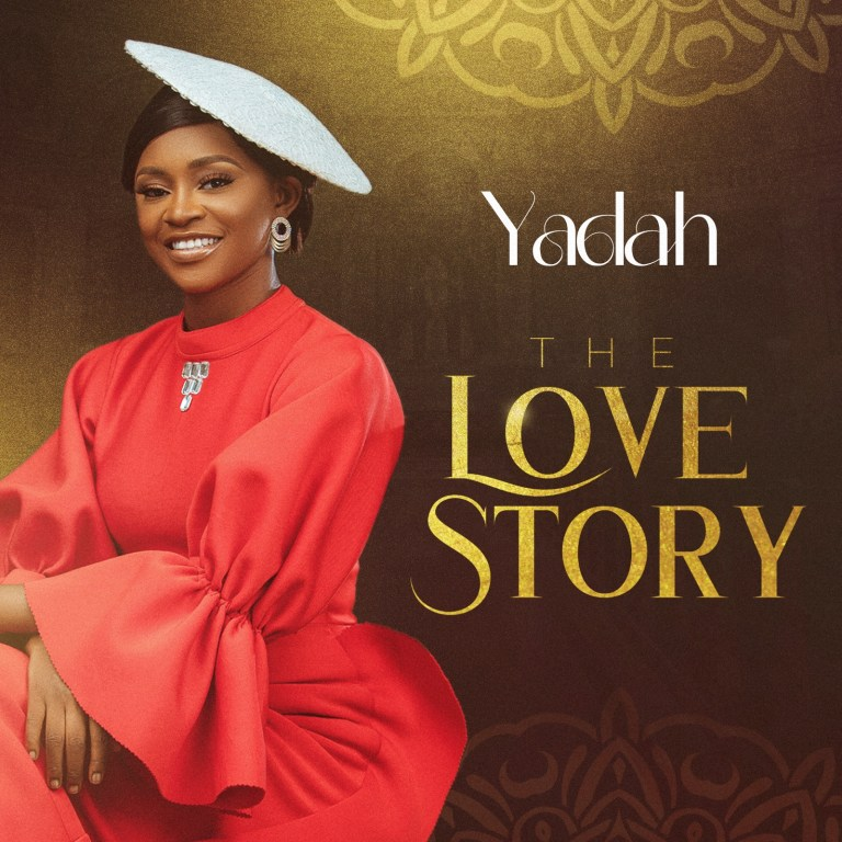 The Love Story by Yadah