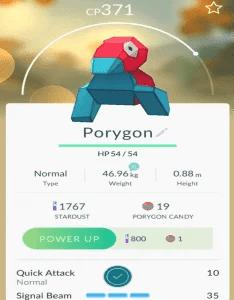 09 Porygon