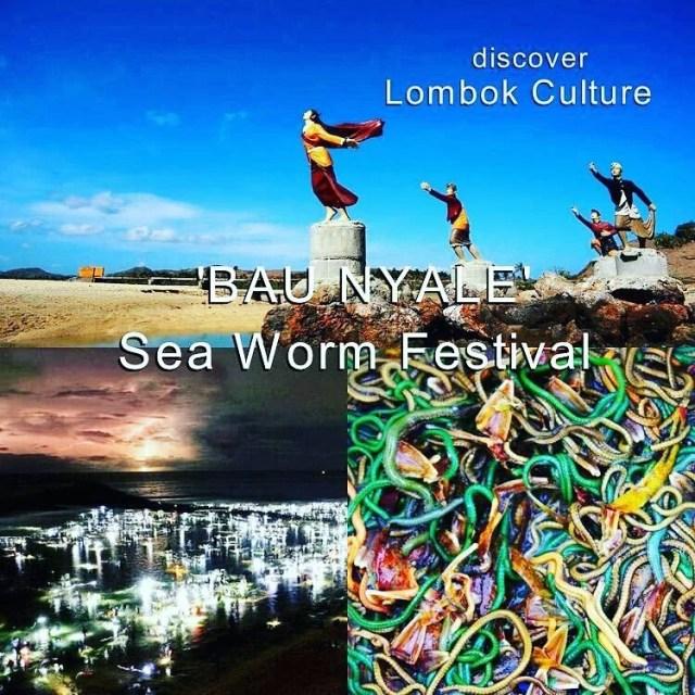 (Bau Nyale Festival - www.adaeventsasia.com)