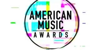American Music awards 2018 Logo. Image Google