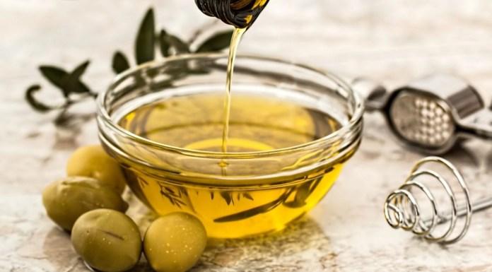 Manfaat Luar Biasa Minyak Zaitun Untuk Tubuh