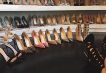 koleksi high heels
