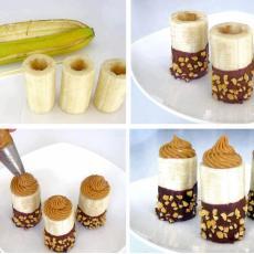 Бананова изненада