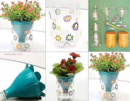 забавна ваза