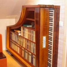 музикална библиотека с ефекти