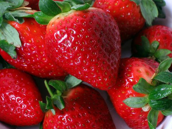 ягоди