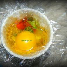 Поширани яйца - лесно и вкусно