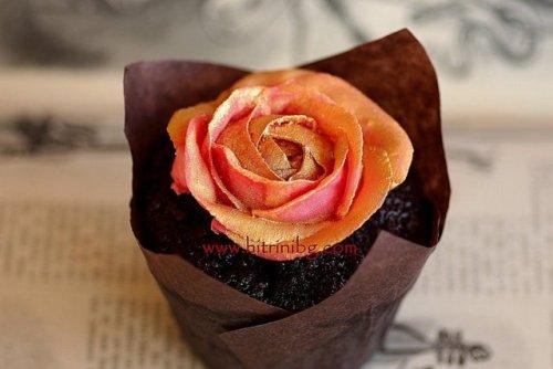 роза от корейски крем