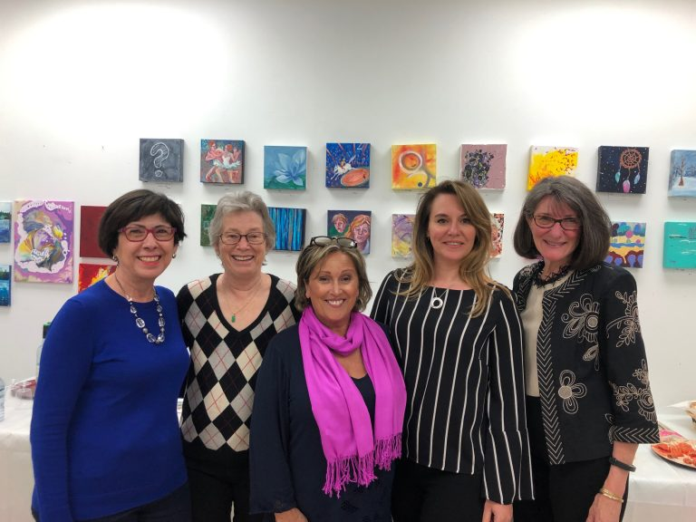 art for cancer foundation board of directors