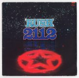 Rush-2112-Vinyl-Cover (1976)
