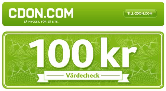 CDON Värdecheck