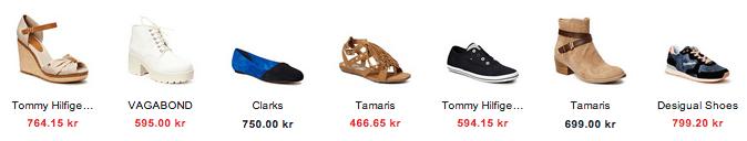 Rabatt skor till kvinnor