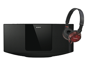 Sony CMTV11IPR