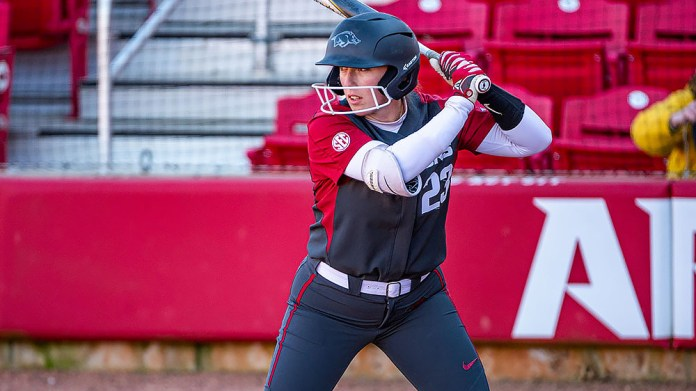 McEwen named to All-American team by 'Softball America' in shortened season