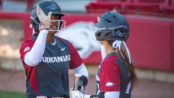 Razorbacks finish short season ranked No. 19 in national poll