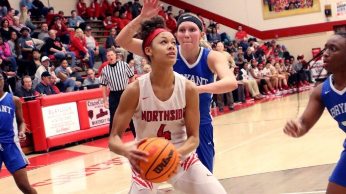 Northside's Wolfenbarger named to McDonald's All-American game