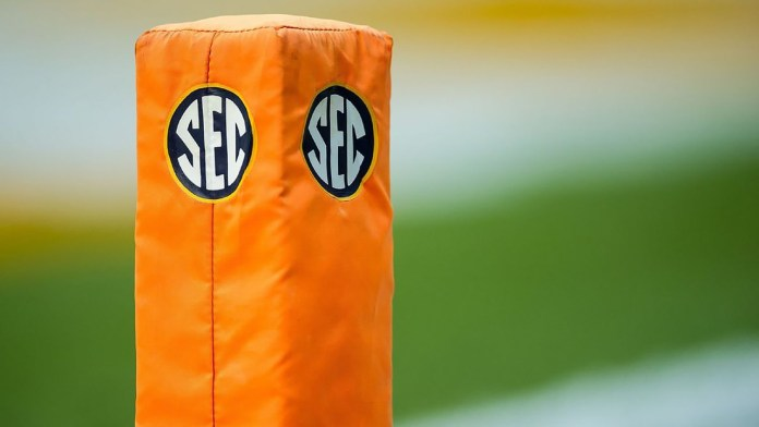 SEC announcing football opponents in expansive programming Monday