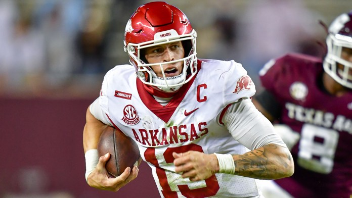 PETE'S PICKS: Gators may be too large of hill to climb for Hogs