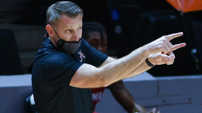 Show Muss the money? Nate Oats' extension raises possibility of poaching