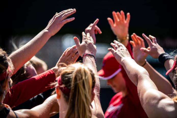 Razorbacks suffer second loss of spring on road at South Carolina