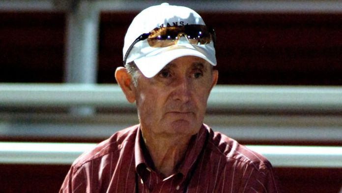 Holt on Halftime recalling McDonnell's legacy in building top program