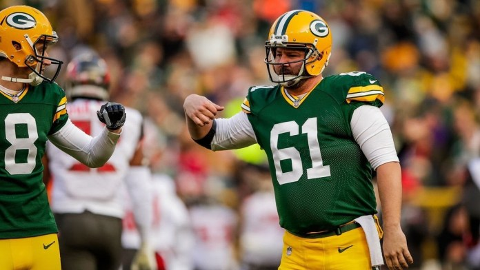 Goode on performance-enhancing drugs, latest with Rodgers