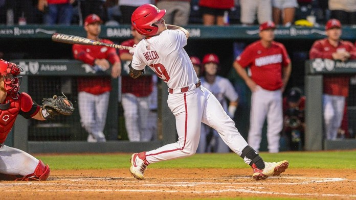 Welch's homer could be defining moment of season, says Henry