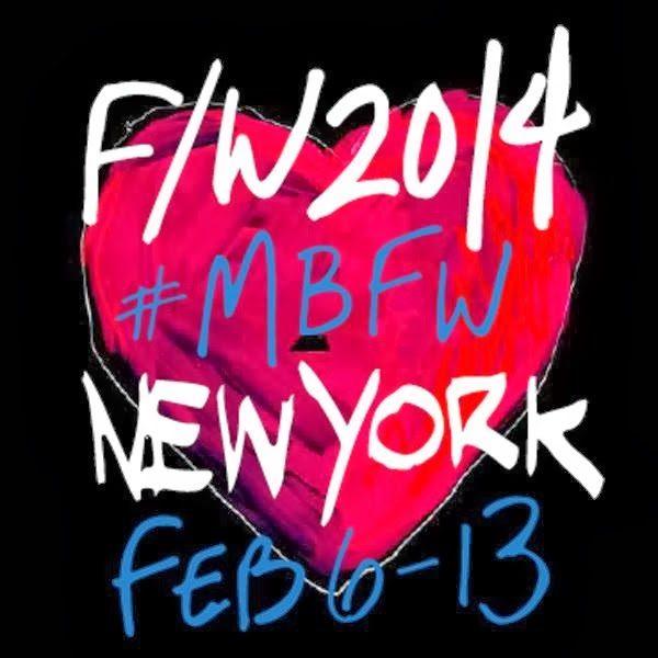 Favorites from Fashion Week – FW14