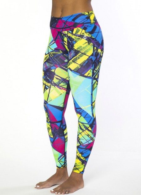 [Obsessions] Finds for Getting Fit