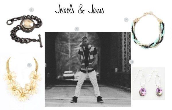 The Key Report: Jewels & Jams