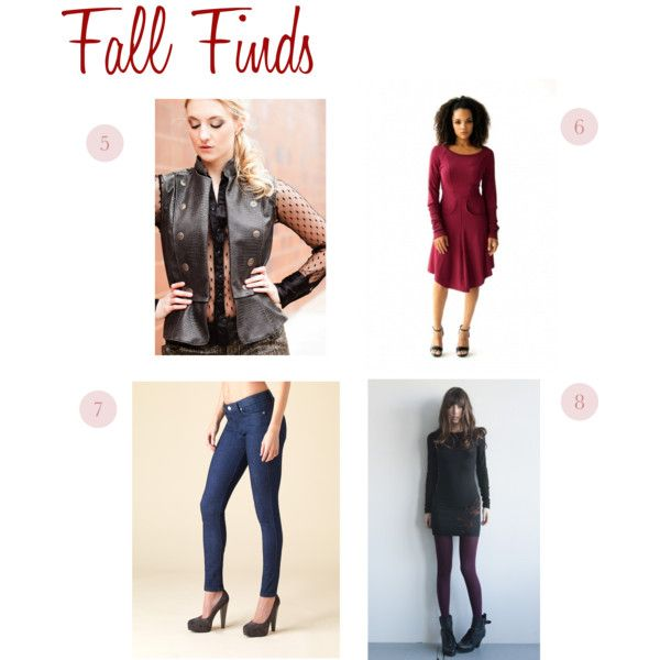 The Key Report: Fall Finds
