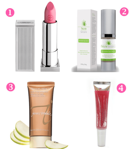 The Key Report: Beauty Buzz