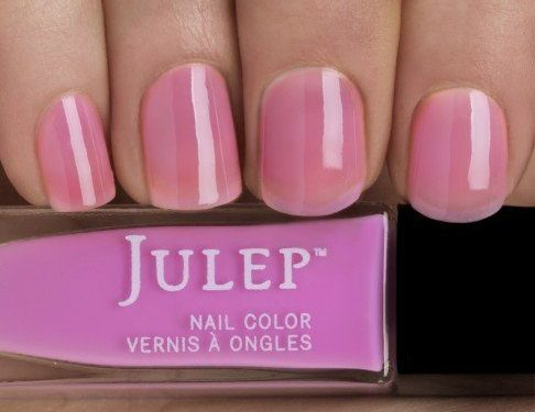 Julep Jelly Polish Gift with Purchase // allynlewis.com